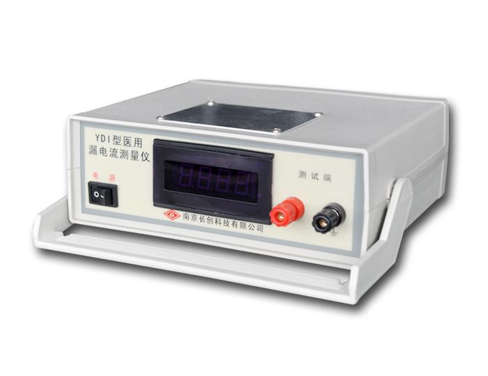医用漏电流测量仪